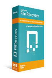 Auslogics File Recovery Professional 9